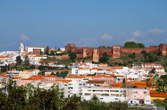 Silves Royalty Free Stock Image