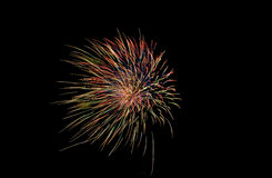 Silvester Royalty Free Stock Images