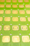 SIM Karten Stockbild