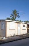 sima Barbados del St. Lorenzo de la configuración Imagen de archivo libre de regalías