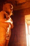 simbel Египета abu Стоковые Изображения RF