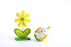 Simbol di Pasqua fotografia stock