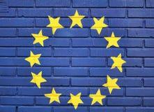 Simbol EU Stock Images