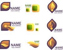 Simboli Fotografie Stock