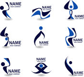 Simboli Immagine Stock Libera da Diritti