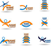 Simboli Immagine Stock