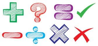 Più immagini stock simili di ` simboli matematici `
