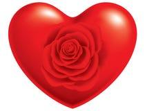 Simbolo del cuore Royalty Illustrazione gratis