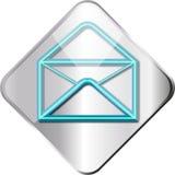 Simbolo del email royalty illustrazione gratis