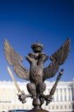 Simbolo della monarchia Fotografia Stock Libera da Diritti