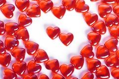 Simbolo della st Valentin Fotografia Stock