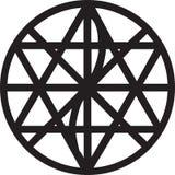 Simbolo di coerenza Fotografie Stock Libere da Diritti