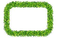 Simbolo di giorno del ` s di St Patrick Immagini Stock Libere da Diritti
