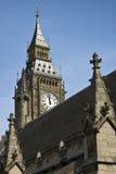 Simbolo di Londra Fotografia Stock Libera da Diritti