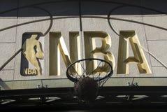 Simbolo di NBA