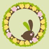 Simbolo di Pasqua Fotografia Stock