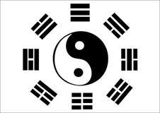 Simbolo di Poomse Fotografie Stock Libere da Diritti