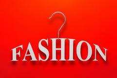 Che cosa indosserà questa stagione? Fotografie Stock