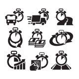 Simbolo. Illustrazione di vettore Immagine Stock
