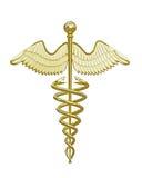 Simbolo medico Fotografie Stock Libere da Diritti