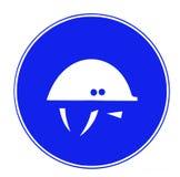 Simbolo protettivo del workware illustrazione vettoriale