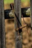 Simbolo rurale Fotografia Stock Libera da Diritti