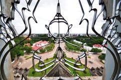 Simbolo scenico dell'arco Fotografia Stock Libera da Diritti