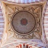 Simetría islámica imágenes de archivo libres de regalías