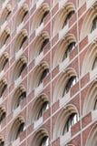 Simetría por todas partes Fotografía de archivo libre de regalías