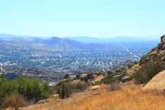 Simi谷,加利福尼亚 免版税库存照片