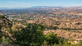 Simi dolina Kalifornia Zdjęcia Stock