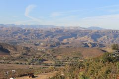 Simi Valley Image stock