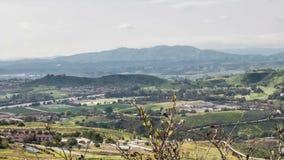 Simi Valley, la Californie banque de vidéos