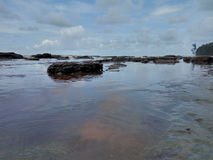 Similajau National Park Royalty Free Stock Photos