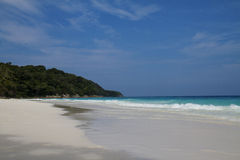 Similan Stock Image