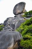 Similan, het Nationale Park van Thailand Royalty-vrije Stock Foto's