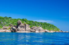 Similan Insel Stockfotografie