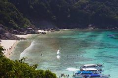 Similan Insel Stockbilder