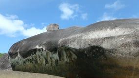 Similan island a dream island royalty free stock photo