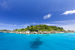 Similan Island Stock Photos