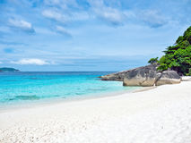 Similan Islands Royalty Free Stock Image