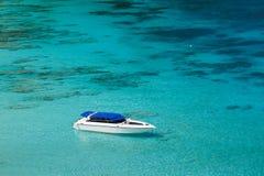Similan islands beach sea Royalty Free Stock Images
