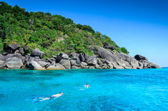 Similan Stock Photo