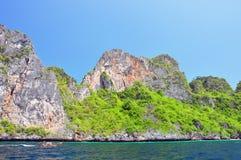 Similan Islands Royalty Free Stock Photos
