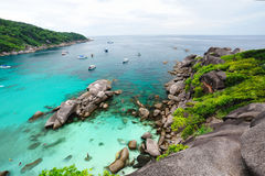 Similan islands, Stock Photos