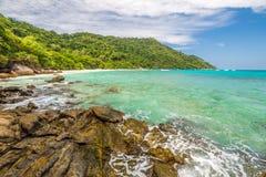 Similan Islands Thailand Royalty Free Stock Photo