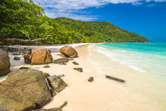 Similan Islands Thailand Royalty Free Stock Images