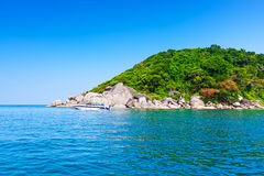 Similan islands, Thailand, Phuket. Stock Image