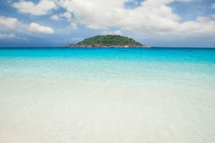 Similan islands royalty free stock photos