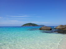 Similan Islands Stock Photography